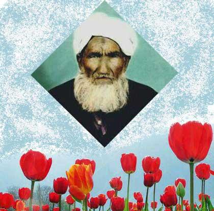 تصویر از غلامحسین مقنی پیرمرد ۹۵ ساله اهل بفروئیه در شهرستان میبد مسن ترین شهید در استان یزد