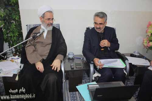 Photo of نگاه نرمافزاری و معماری ایرانی اسلامی در آموزشوپرورش تقویت شود