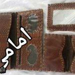 تصاویری زیبا از هنر کار باچرم / کیف های چرمی