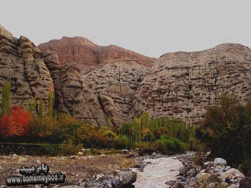 تصویر از ابلاغ مراتب ثبت ۵ میراث طبیعی ملی به استاندار یزد