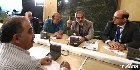Photo of تنها راه حل بحران سوریه تکیه بر گفتوگوهای سیاسی است