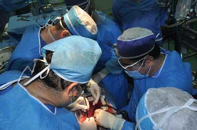 Photo of اعضای بدن بیمار یزدی به سه بیمار نیازمند اهدا شد