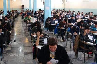 تصویر از دانشآموزان یزدی به مرحله کشوری المپیادهای علمی راه یافتند