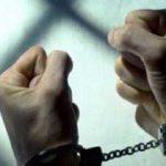 قاتل پیرزن میبدی بازداشت شد