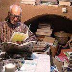 مهدی آذر یزدی پیشگام ادبیات نوین کودکان ایران بود