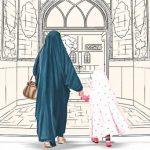 چگونه فرزندان خود را به آموزههاي ديني علاقهمند کنيم؟