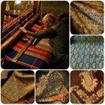 تجلی هنر نساجی و پارچه بافی یزد در دوره درخشان صفوی