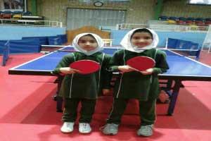 Photo of دعوت از خردسالان دختر یزدی به اردوی ملی استعدادیابی