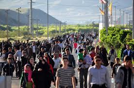 تصویر از راهپیمایی حمایت از عفاف و حجاب فردا در شهرستان میبد برگزار میشود