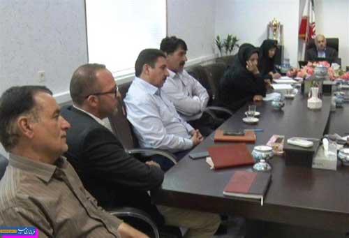 تصویر از آشنایی منتخبین پنجمین دوره شوراهای میبد با قوانین و اختیارات خود