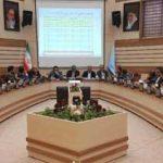 نشست مجمع نمایندگان استان یزد/ کمبود آب، مهمترین دغدغه مسئولان