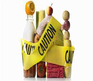 تصویر از خطرناک ترین ترکیبات شیمیایی که شما را چاق می کنند!