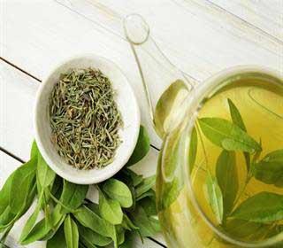Photo of از ۱۰ مزیت سلامتی چای سبز غافل نشوید!