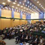 برگزاری همایش معرفی تسهیلات ارزان قیمت بخش کشاورزی در استان یزد