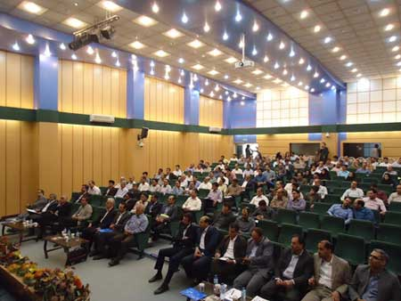Photo of برگزاری همایش معرفی تسهیلات ارزان قیمت بخش کشاورزی در استان یزد