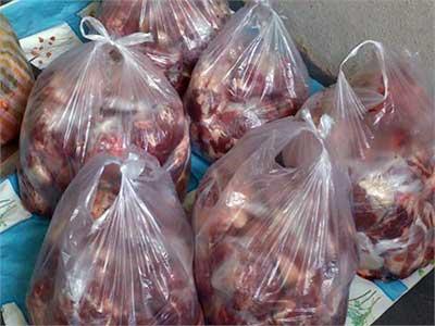 تصویر از آمادگی کمیته امداد استان یزد برای دریافت نذورات عید قربان