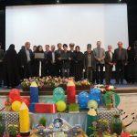 از تلاش و صدر نشینی دانش آموزان میبدی در کنکور ۹۷ تقدیرشد/ تصاویر
