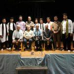 درخشش دانش آموزان میبدی در مسابقات کشوری فرهنگی هنری دانش آموزان سراسر کشور