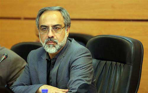 تصویر از هدف آمریکا برهم زدن برجام توسط ایران است