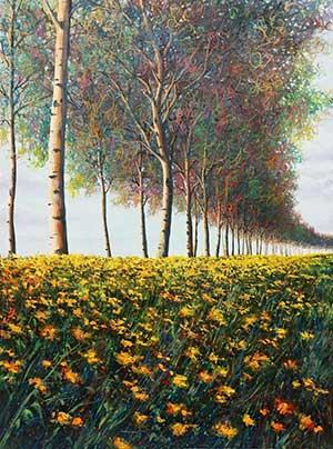تصویر از گروه هنرسرای کویر / تصاویری زیبا از هنر آفرینی هنرمندان در زمینه های گوناگون