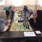 موفقیت شطرنج بازان میبدی در مسابقات انتخابی شطرنج استان یزد