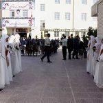 زنگ بازگشایی مدارس استان در میبد به صدا درآمد