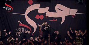 بیت العباس شهرستان میبد محفل برپایی بسیاری از مراسم های مذهبی