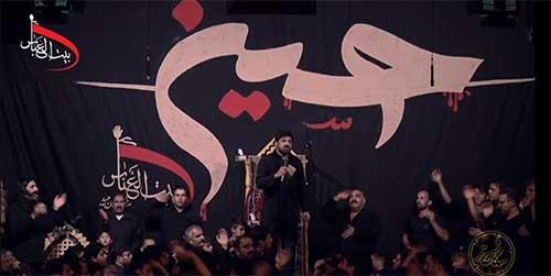 تصویر از بیت العباس شهرستان میبد محفل برپایی بسیاری از مراسم های مذهبی
