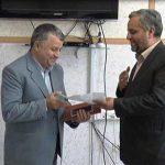 معرفی ماشاالله حکیمی به عنوان مدیر جدید امور مالیات شهرستان میبد/ افزایش ۹۰ درصدی درآمد شهرداریها از محل عوارض ارزش افزوده
