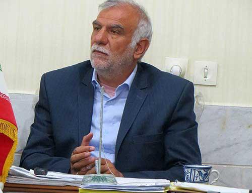 شهردار منتخب شهر میبد اولین اولویت خود را خدمت رسانی به مردم عنوان نمود/تامین امنیت بومی یکی از اولویت های ویژه شهر
