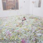 برگزاری کارگاه تخلیه هیجانی در پیش دبستانی کوشا در شهرستان میبد