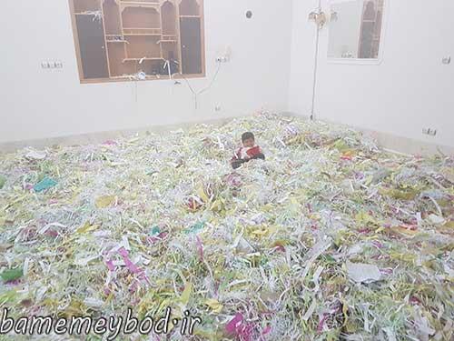 Photo of برگزاری کارگاه تخلیه هیجانی در پیش دبستانی کوشا در شهرستان میبد