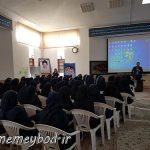 مراسم بزرگداشت هفته سلامت روان در شهرستان میبد برگزار شد / لزوم فرا گرفتن مهارتهای زندگی در برخورد با آسیبهای اجتماعی