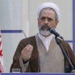 ذات و شالوده حکومت امریکا پیمان شکنی است / همه گزینه های ایران در برابر زورگویی های امریکا روی میز است