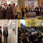 گشایش نمایشگاه عکس ندوشن با عنوان « از خاک تا خیال» در یزد