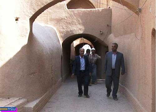Photo of مسجد زیرک و بازارچه قدیمی بیده مرمت و بازآفرینی میشود