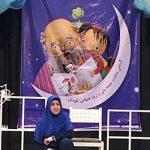موفقیت قصه گوی نوجوان میبدی در جشنواره بین المللی قصه گویی