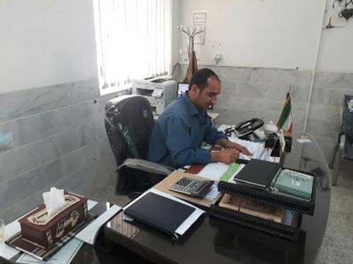 Photo of رئیس اداره ورزش و جوانان شهرستان میبد فرا رسیدن هفته ملی پارالمپیک را تبریک گفت