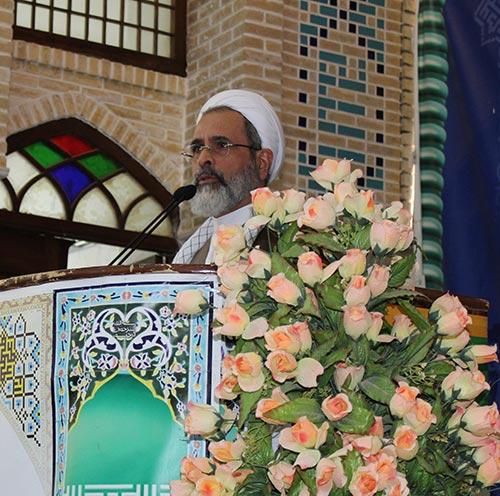 تصویر از وحدت و انسجام گفتمان انقلاب اسلامی است