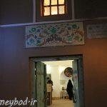 تصاویری از آثار به نمایش گذاشته شده در نگارخانه اشراق