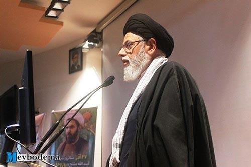 تصویر از دنبال نمودن شعار توحید ، پیروی از سیره پیامبر اسلام است