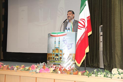 Photo of استان یزد، رتبه نهم کشور در تولیدات محصولات کشاورزی را دارا می باشد