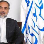 موشک بالستیک ایران قابلیت حمل کلاهک هسته ای ندارد/ ایران قطعنامه۲۲۳۱ را نقض نکرده است