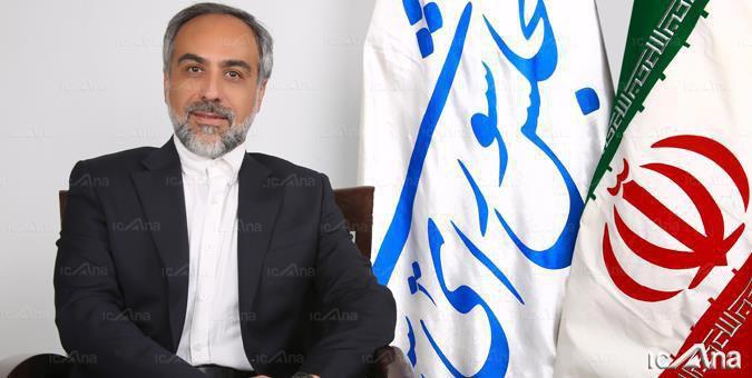 تصویر از موشک بالستیک ایران قابلیت حمل کلاهک هسته ای ندارد/ ایران قطعنامه۲۲۳۱ را نقض نکرده است