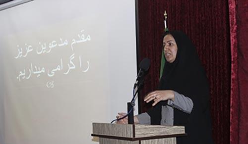Photo of بالابردن توانمندی های زنان سرپرست خانوار میبدی با مهارت آموزی