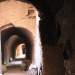 تصاویری از بناهای به فراموشی سپرده شده در بافت تاریخی بفروئیه و قلعه استوار مهرجرد در شهرستان میبد بخش دوم