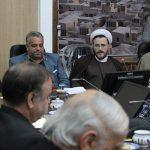 انقلاب اسلامی ایران با حضور مردم و با اهداف والا و الهی شکل گرفت