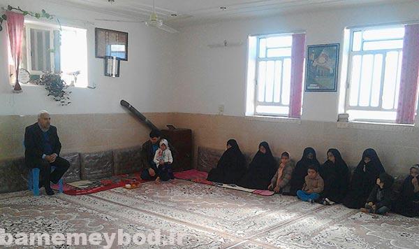 تصویر از لزوم شرکت اقشار مختلف جامعه در کلاسهای آموزشی طرح دانشنامه ازدواج