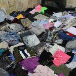 اجرای طرح لباس تکونی توسط موسسه خیریه بانوی مهرحضرت زهرا (س) در میبد