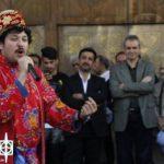 یادداشت مدیرعامل انجمن هنرهای نمایشی ایران به مناسبت روز تئاتر